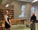 Jannela Kokla näituse