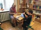 Kärdla Linnaraamatukogu